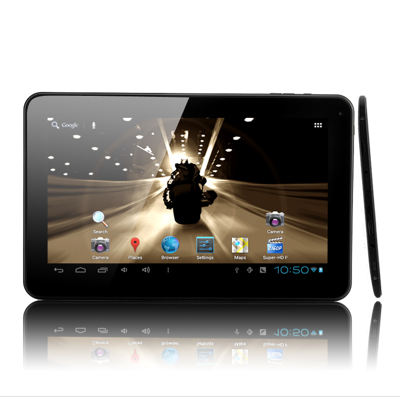 "Android 4.0 Tablet ""Pyro"" - 10.1 Inch Capacitive Multi Touch Display, 8GB OA1702"